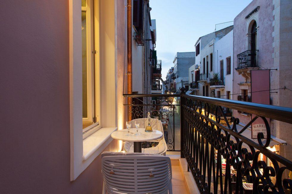ξενοδοχείο Χανιά - Boutique Hotel Chania